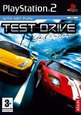 Игра Test Drive Unlimited для Sony PS2