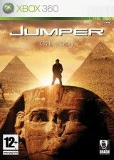 Игра Jumper Griffin's Story для Xbox 360