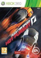 Игра Need for Speed Hot Pursuit для Xbox 360