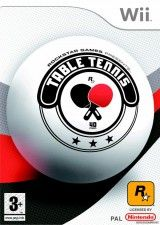 ���� Table Tennis ��� Wii