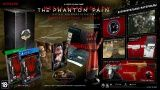 Metal Gear Solid 5 (V): The Phantom Pain (��������� ����) ������������� ������� (Collector�s Edition) ������� ������ (Xbox One)