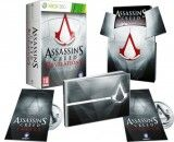Игра Assassin's Creed: Откровения (Revelations) Collector Edition Русская версия для Xbox 360