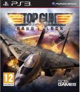 Top Gun: Hard Lock (PS3)