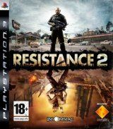 Resistance 2(PS3)