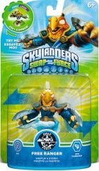Skylanders Swap Force: ������������� ������� (�����������) Free Ranger