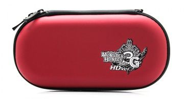 ������ ����� ������� Case Airform Monster Hunter Red (�������) (PS Vita). ����� ������ ����!