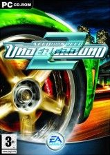 Need For Speed: Underground 2. Classics Русская Версия Box (PC)