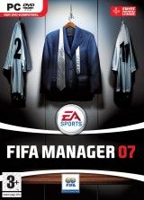 FIFA Manager 07 Box (PC)