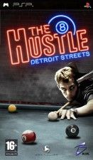 Игра The Hustle Detroit Streets (PSP)