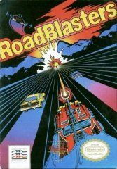 Road Blasters (Dendy)