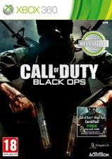 Call of Duty 7: Black Ops Zombified Edition с поддержкой 3D (Xbox 360)