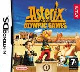 Игра Asterix At The Olympic Games для Nintendo DS