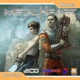 Metal Heart Русская Версия Jewel (PC)