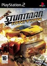 Stuntman: Ignition (PS2)
