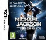Michael Jackson The Experience (DS)