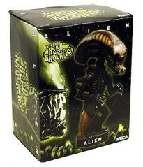 "Фигурка ""Alien 7"" Warrior Extreme Head Knocker"