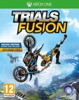 Trials Fusion. Avesome Max Edition (Xbox One)