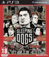 Sleeping Dogs ������������ ������� (Limited Edition) (PS3)