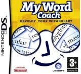 My Word Coach Develop Your Vocabulary (DS)