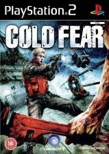 Игра Cold Fear для Sony PS2