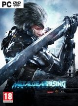 Metal Gear Rising: Revengeance Jewel (PC)