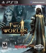 Two Worlds 2 (II) (PS3)