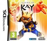Legend Of Kay (DS)
