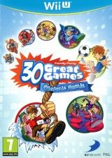 Family Party 30: Great Games Obstacle Arcade (Wii U)
