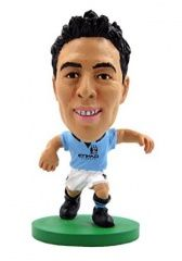 Фигурка футболиста Насри Манчестер Сити Soccerstarz - Man City Nasri - Home Kit (73467)