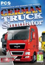 � ������ �� ������ 2. �������� �������� (German Truck Simulator) Box (PC)