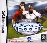 ���� Real Football 2008 ��� Nintendo DS