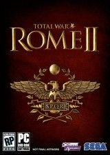 Total War: Rome 2 (II) Русская Версия Box (PC)