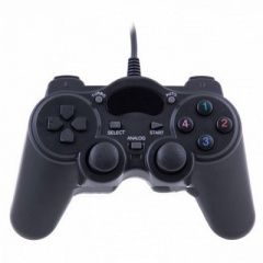 Джойстик SZ-917 WHEELGAMES 3-in-1 Wireless Black PC/PS2/PS3 (PC)