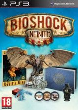 BioShock Infinite Ultimate Songbird Edition (PS3)