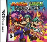 ���� Mario & Luigi Partners In Time ��� DS