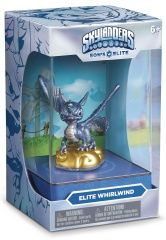 Skylanders Trap Team: ������������� ������� Elite Whirlwind
