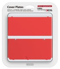 ������ ������������ ������ ��� ������� New Nintendo 3DS (Red) (Nintendo 3DS). ����� ������ ����!