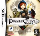 Puzzle Quest: Challenge of the Warlords (DS)