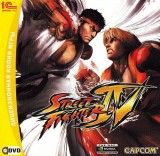 Street Fighter 4 (IV) Русская Версия Jewel (PC)