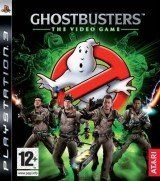 Игра Ghostbusters: The Video Game для Playstation 3