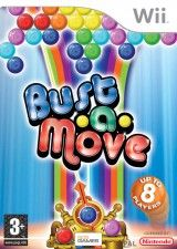 Bust A Move (Wii)