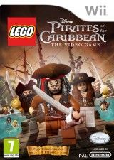 ���� LEGO Pirates of the Caribbean: The Video Game ���. ���. ��� Nintendo Wii
