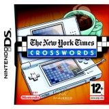 New York Times Crossword (DS)