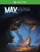 Max: The Curse of Brotherhood (Xbox One)