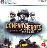 Company of Heroes: Tales of Valor Jewel (PC)