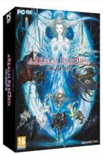 Final Fantasy 14 (XIV): A Realm Reborn Collector's Edition Box (PC)