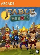 Fable Heroes (��� ��������) (Xbox 360)