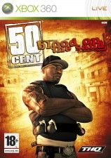 Игра 50 Cent: Blood on the Sand для Xbox 360