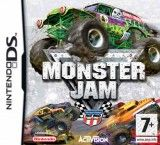 Monster Jam (DS)