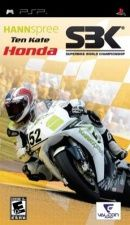Honda Superbike World Championship (PSP)